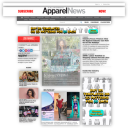 www.apparelnews.net的网站截图