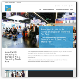 www.asia-pacificsourcing.com网站截图