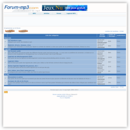 forum.forum-mp3.net的网站截图